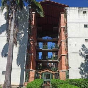 Apartamento En Ventaen Guarenas, Nueva Casarapa, Venezuela, VE RAH: 22-4765