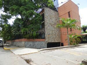 Oficina En Alquileren Caracas, El Rosal, Venezuela, VE RAH: 22-4843