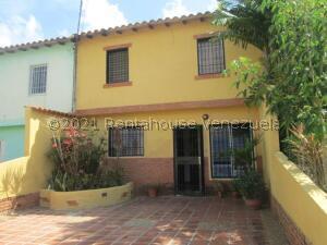 Casa En Ventaen Cabudare, La Montanita, Venezuela, VE RAH: 22-4890