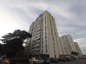 Apartamento En Alquileren Barquisimeto, Las Trinitarias, Venezuela, VE RAH: 22-4816