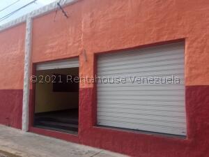 Local Comercial En Alquileren Barquisimeto, Nueva Segovia, Venezuela, VE RAH: 22-4775