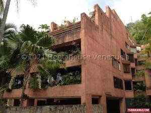 Apartamento En Ventaen Caracas, Alta Florida, Venezuela, VE RAH: 22-4787
