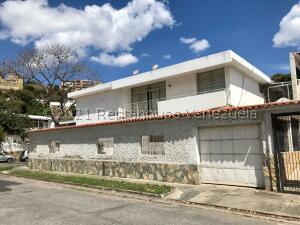 Casa En Ventaen Caracas, Colinas De Vista Alegre, Venezuela, VE RAH: 22-4802