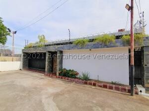 Casa En Ventaen Cabudare, El Recreo, Venezuela, VE RAH: 22-4803