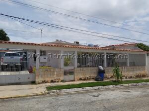 Casa En Ventaen Cabudare, Chucho Briceno, Venezuela, VE RAH: 22-4798