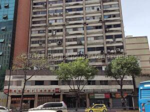 Oficina En Ventaen Caracas, Chacao, Venezuela, VE RAH: 22-4805