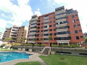 Apartamento En Ventaen Caracas, Colinas De Valle Arriba, Venezuela, VE RAH: 22-4577
