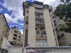 Apartamento En Ventaen Caracas, San Bernardino, Venezuela, VE RAH: 22-4819