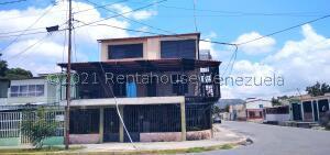 Oficina En Alquileren Barquisimeto, Parroquia Concepcion, Venezuela, VE RAH: 22-4824