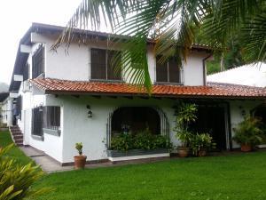 Casa En Ventaen Caracas, El Hatillo, Venezuela, VE RAH: 22-4835