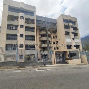 Apartamento En Ventaen Caracas, Miranda, Venezuela, VE RAH: 22-4837