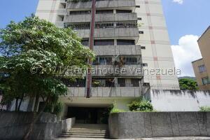 Apartamento En Ventaen Caracas, San Bernardino, Venezuela, VE RAH: 22-4844