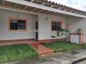 Casa En Ventaen Cabudare, Los Bucares, Venezuela, VE RAH: 22-4845