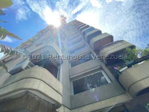 Apartamento En Ventaen Caracas, Altamira, Venezuela, VE RAH: 22-4857