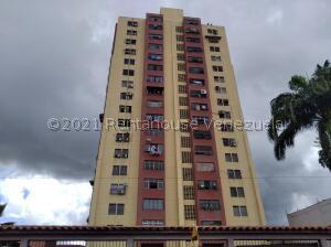 Apartamento En Ventaen Barquisimeto, Parroquia Concepcion, Venezuela, VE RAH: 22-4864