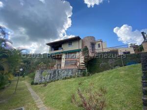 Casa En Ventaen Caracas, Oripoto, Venezuela, VE RAH: 22-4863