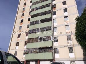 Apartamento En Ventaen Barquisimeto, Centro, Venezuela, VE RAH: 22-7236