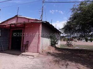 Local Comercial En Ventaen Coro, Intercomunal Coro La Vela, Venezuela, VE RAH: 22-4892