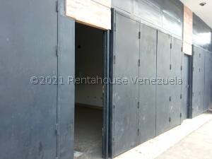 Local Comercial En Alquileren Barquisimeto, Parroquia Concepcion, Venezuela, VE RAH: 22-4894