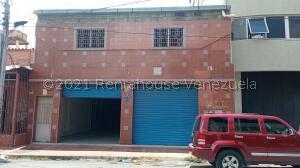Local Comercial En Ventaen Barquisimeto, Centro, Venezuela, VE RAH: 22-4912