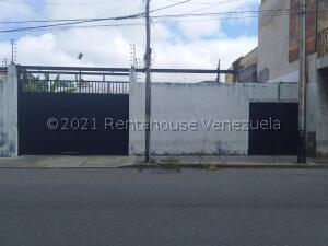 Galpon - Deposito En Alquileren Barquisimeto, Centro, Venezuela, VE RAH: 22-4919