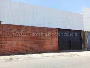 Local Comercial En Ventaen Valencia, La Quizanda, Venezuela, VE RAH: 22-4964