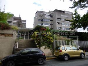 Apartamento En Ventaen Caracas, Colinas De Bello Monte, Venezuela, VE RAH: 22-4932