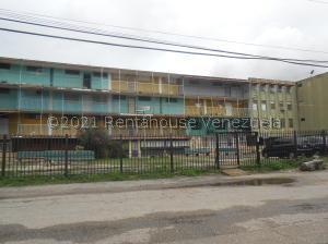 Apartamento En Ventaen Valencia, La Isabelica, Venezuela, VE RAH: 22-4952