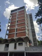 Apartamento En Ventaen Caracas, San Bernardino, Venezuela, VE RAH: 22-4967