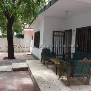 Casa En Alquileren Maracaibo, La Lago, Venezuela, VE RAH: 22-4970