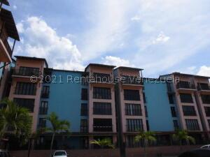 Apartamento En Alquileren Parroquia Caraballeda, La Llanada, Venezuela, VE RAH: 22-4978