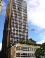 Oficina En Ventaen Caracas, Los Ruices, Venezuela, VE RAH: 22-4976