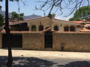 Casa En Ventaen Valencia, Trigal Norte, Venezuela, VE RAH: 22-4982