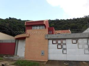 Casa En Ventaen Valencia, Trigal Norte, Venezuela, VE RAH: 22-4987