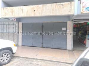 Local Comercial En Alquileren Caracas, Montalban Ii, Venezuela, VE RAH: 22-5000