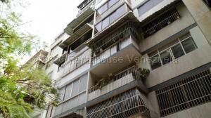Apartamento En Ventaen Caracas, Bello Campo, Venezuela, VE RAH: 22-5001