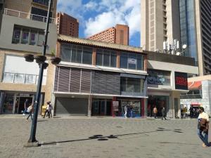 Local Comercial En Ventaen Caracas, Sabana Grande, Venezuela, VE RAH: 22-5002