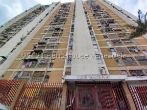 Apartamento En Ventaen Caracas, San Jose, Venezuela, VE RAH: 22-5035
