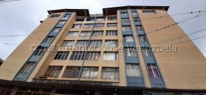 Apartamento En Ventaen Merida, Centro, Venezuela, VE RAH: 22-5011