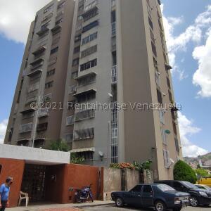 Apartamento En Ventaen Caracas, El Paraiso, Venezuela, VE RAH: 22-5015