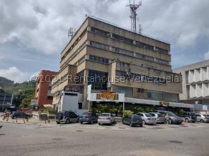 Oficina En Alquileren Caracas, La Trinidad, Venezuela, VE RAH: 22-5108