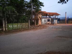 Terreno En Ventaen Municipio Libertador, Santa Isabel, Venezuela, VE RAH: 22-5040