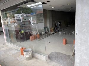 Local Comercial En Alquileren Caracas, La Trinidad, Venezuela, VE RAH: 22-5042