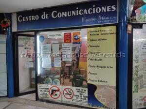 Local Comercial En Ventaen Maracay, Avenida Bolivar, Venezuela, VE RAH: 22-5077