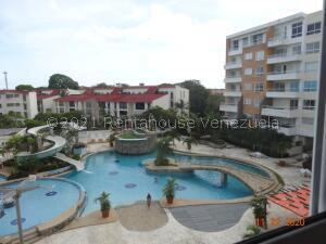 Apartamento En Ventaen Higuerote, Agua Sal, Venezuela, VE RAH: 22-5044
