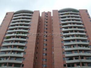 Apartamento En Alquileren Caracas, Santa Monica, Venezuela, VE RAH: 22-7903