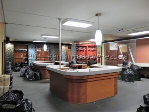 Oficina En Ventaen Caracas, Parroquia Catedral, Venezuela, VE RAH: 22-5055