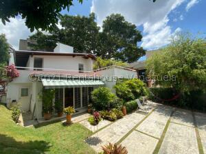 Casa En Ventaen Caracas, Altamira, Venezuela, VE RAH: 22-5061