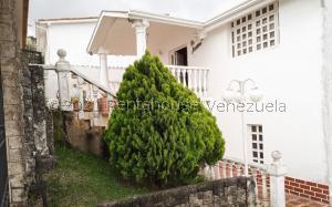 Casa En Ventaen Carrizal, Colinas De Carrizal, Venezuela, VE RAH: 22-5067