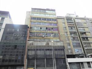 Local Comercial En Ventaen Caracas, Parroquia Catedral, Venezuela, VE RAH: 22-5079